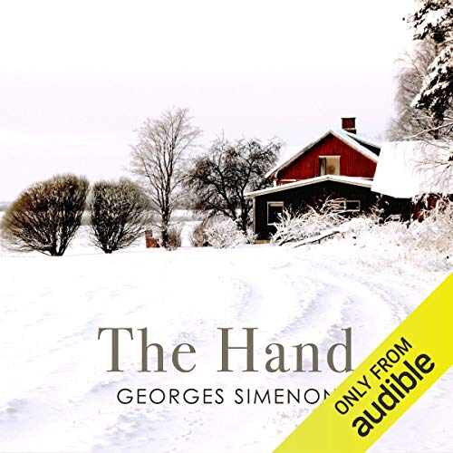 The Hand By Georges Simenon