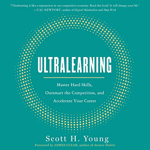 Ultralearning By Scott Young