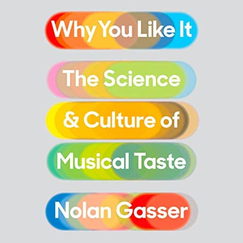 Why You Like It By Nolan Gasser