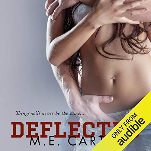 Deflected By M. E. Carter