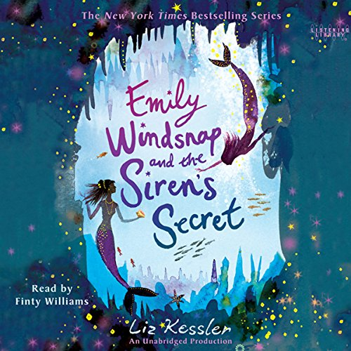 Emily Windsnap and the Monsters of the Deep By Liz Kessler