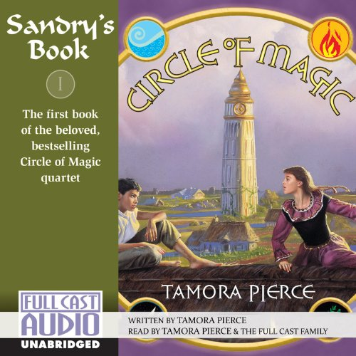 Tris's Book By Tamora Pierce