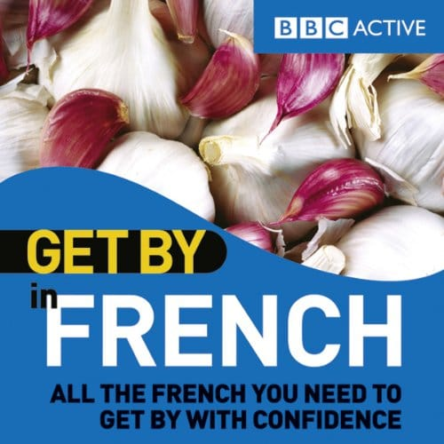 Get By in French By BBC Active