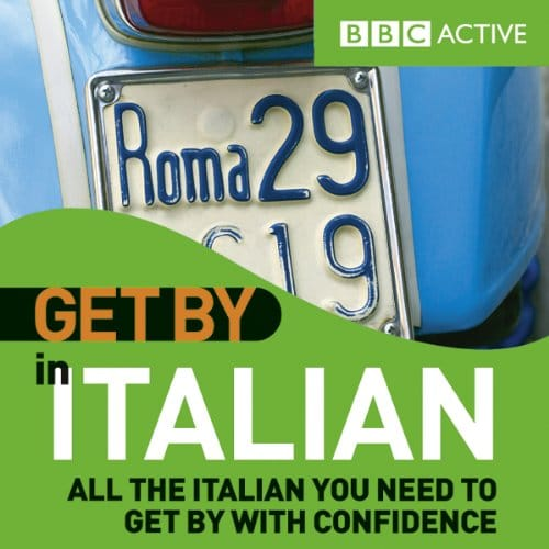 Get By in Italian By BBC Active