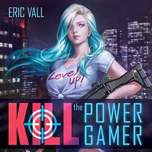 Kill the Power Gamer By Eric Vall