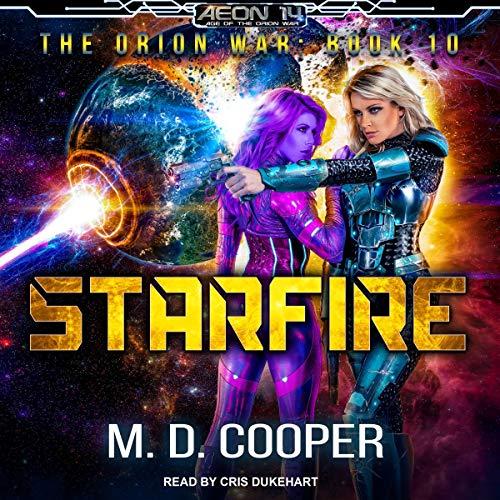 Starfire By M. D. Cooper
