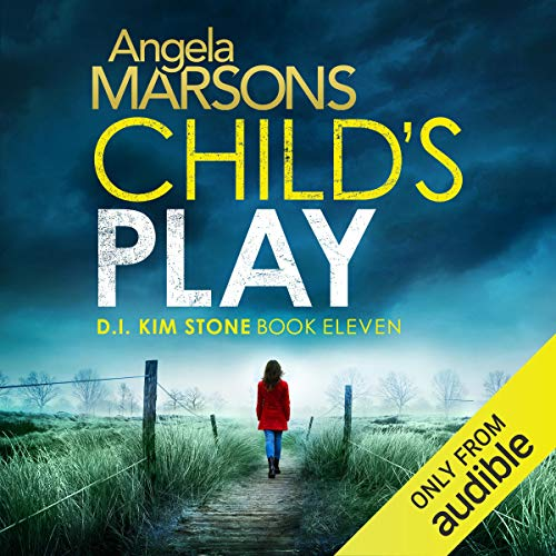 Child's Play By Angela Marsons