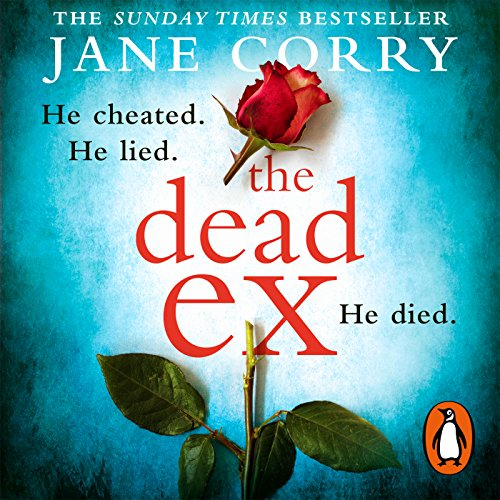 The Dead Ex By Jane Corry