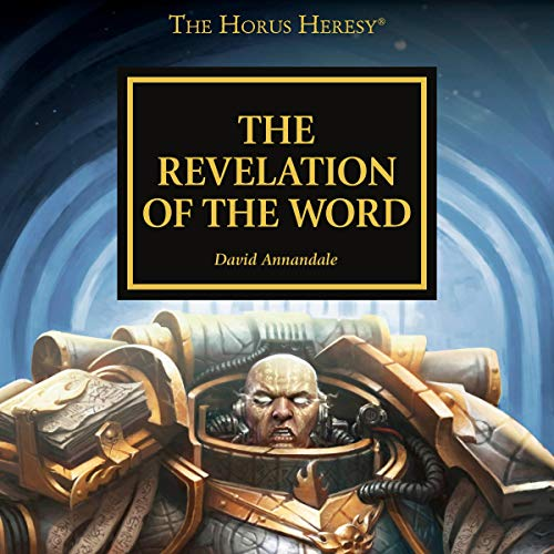 The Revelation of the Word By David Annandale