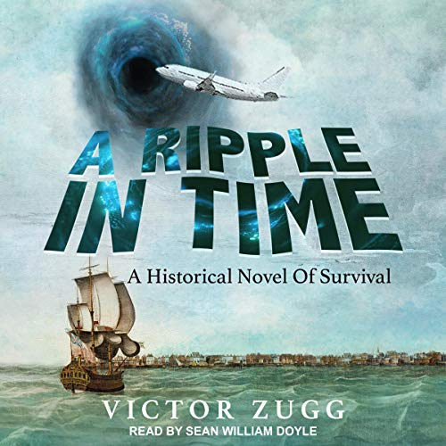 A Ripple in Time By Victor Zugg
