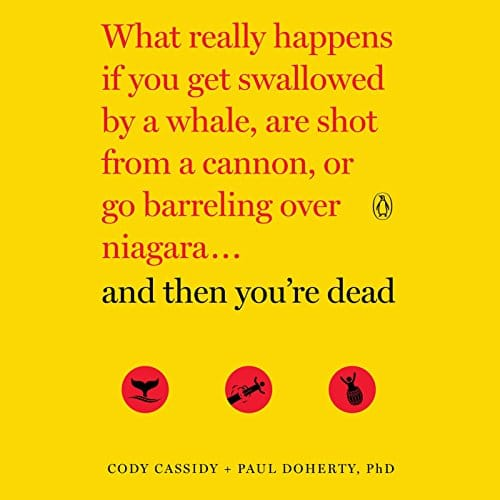 And Then You're Dead By Cody Cassidy, Paul Doherty