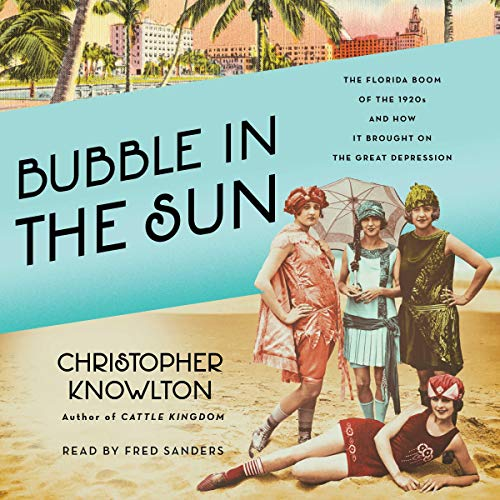 Bubble in the Sun By Christopher Knowlton