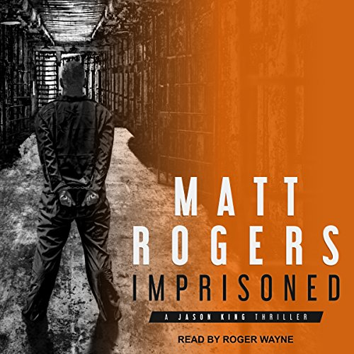 Imprisoned By Matt Rogers
