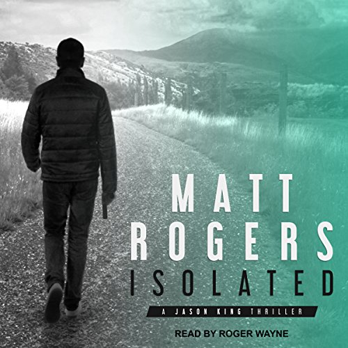Isolated By Matt Rogers