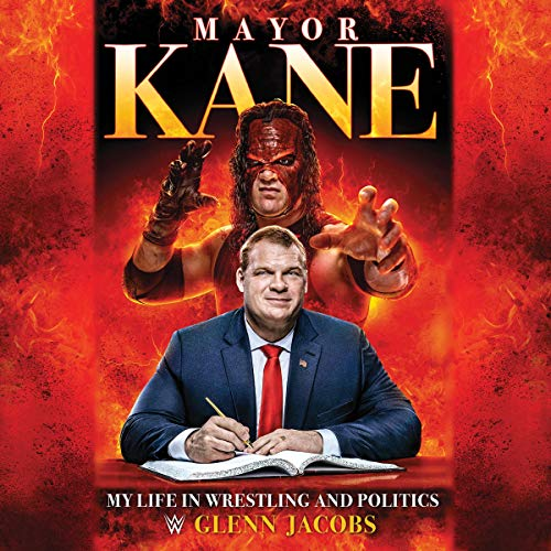 Mayor Kane By Glenn Jacobs