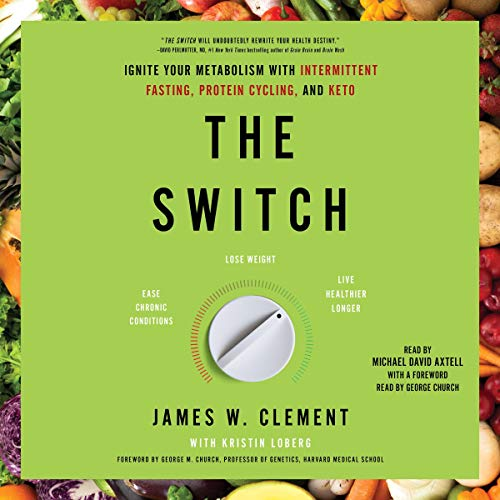 The Switch By Mr. James W. Clement, Kristin Loberg