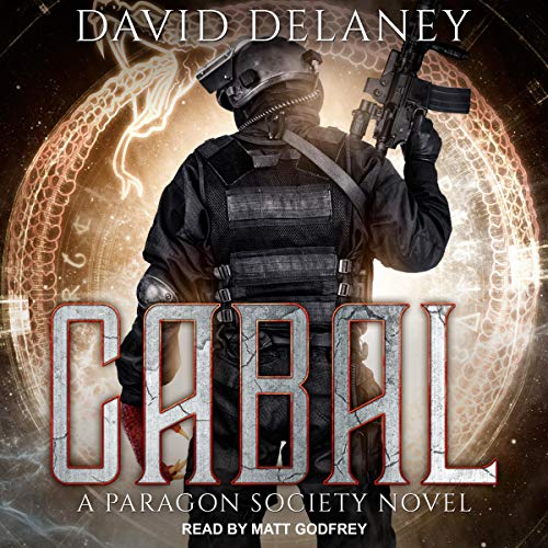 Cabal By David Delaney