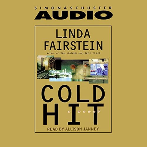 Cold Hit By Linda Fairstein