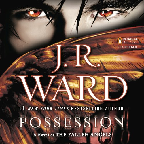 Possession By J. R. Ward
