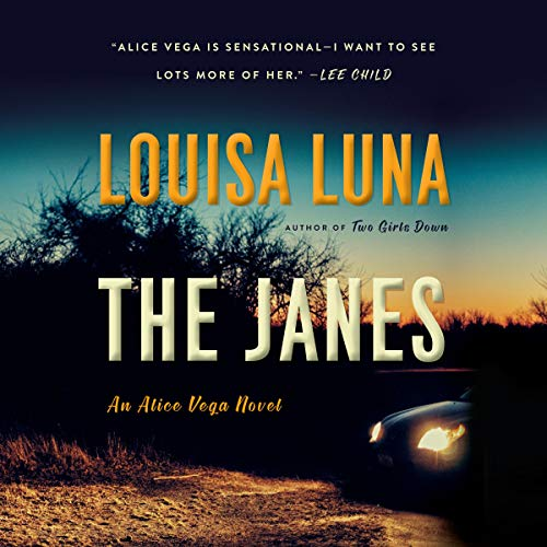 The Janes By Louisa Luna