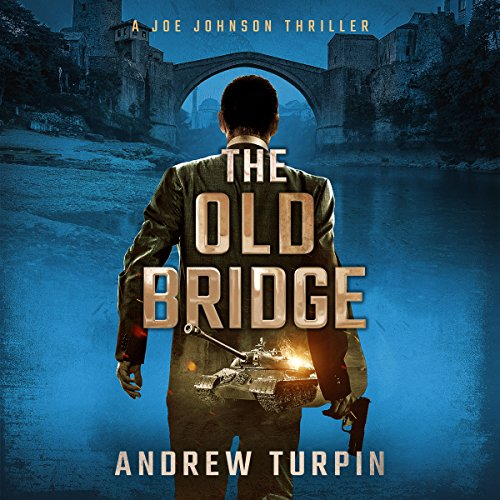 The Old Bridge By Andrew Turpin