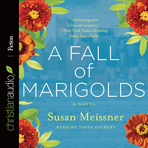 A Fall of Marigolds By Susan Meissner