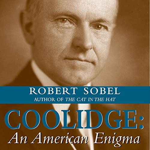 Coolidge By Robert Sobel