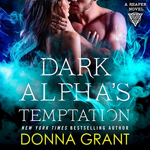 Dark Alpha's Temptation By Donna Grant