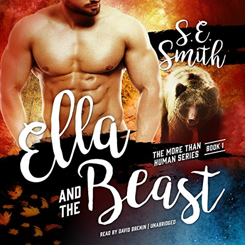 Ella and the Beast By S. E. Smith