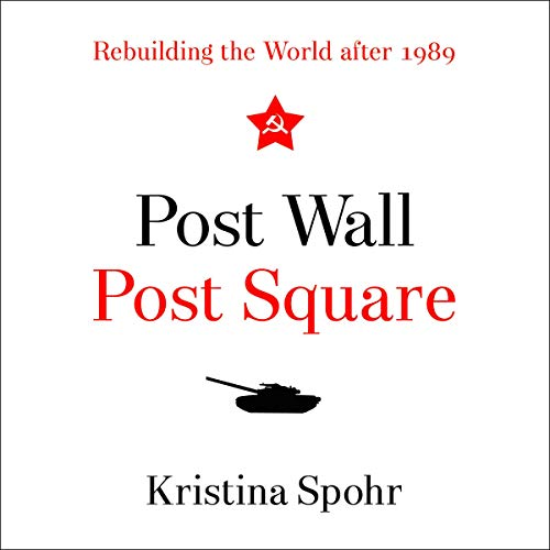 Post Wall Post Square By Kristina Spohr