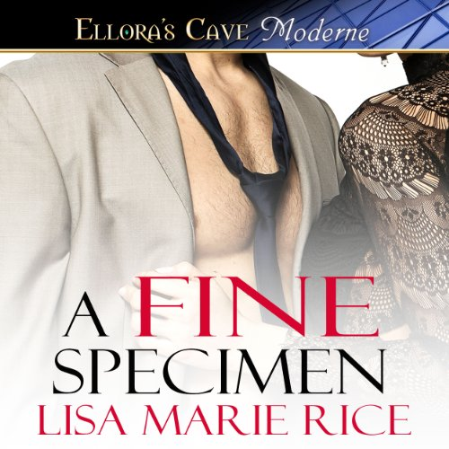 A Fine Specimen By Lisa Marie Rice