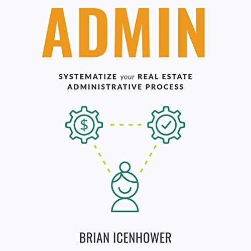 Admin By Brian Icenhower