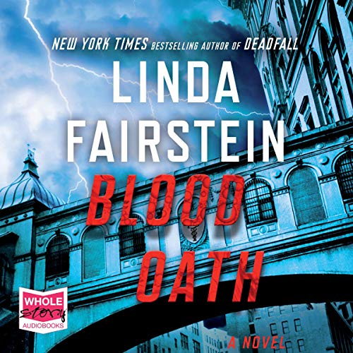 Blood Oath By Linda Fairstein