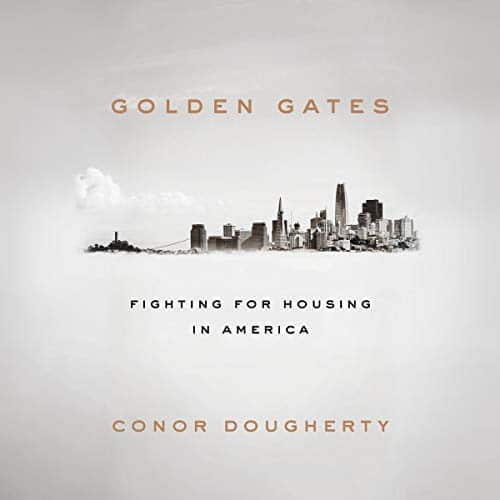Golden Gates By Conor Dougherty