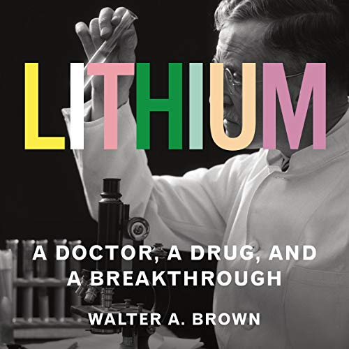 Lithium By Walter A. Brown