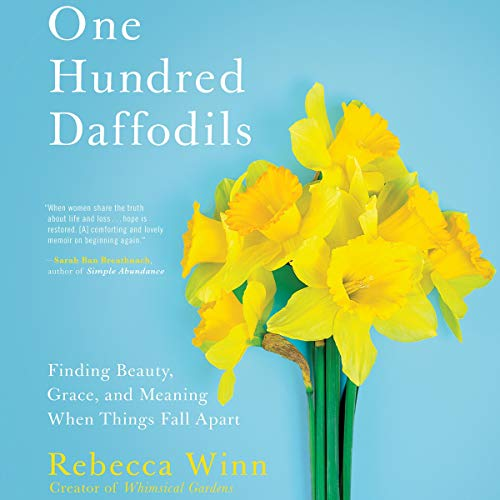 One Hundred Daffodils By Rebecca Winn