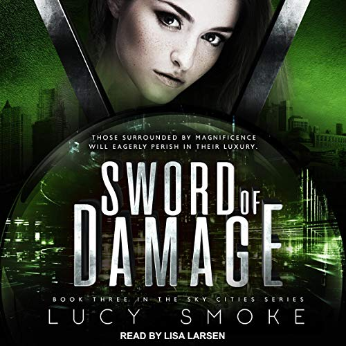 Shadow of Deception By Lucy Smoke