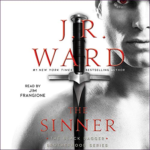 The Sinner By J. R. Ward