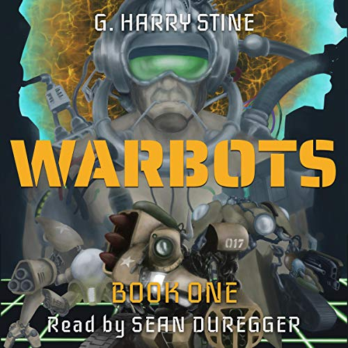 Warbots By G. Harry Stine