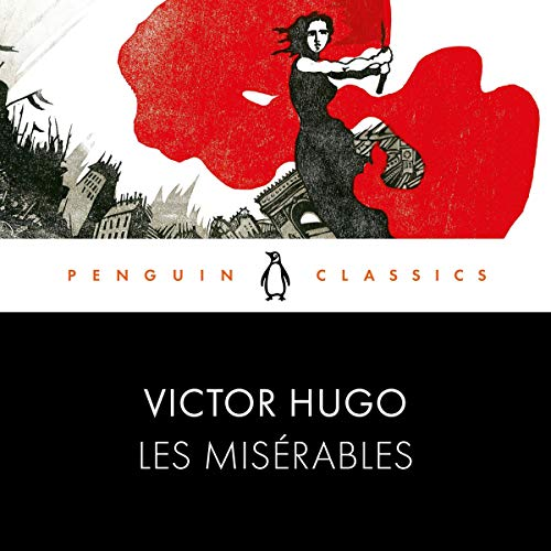 Les Misérables By Christine Donougher, Victor Hugo, Robert Tombs