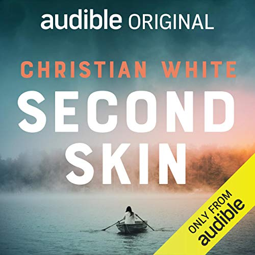 Second Skin By Christian White