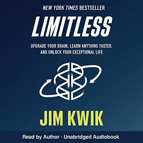 Limitless By Jim Kwik