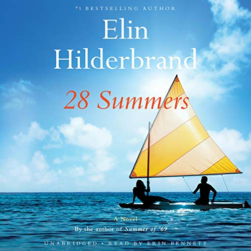 28 Summers By Elin Hilderbrand
