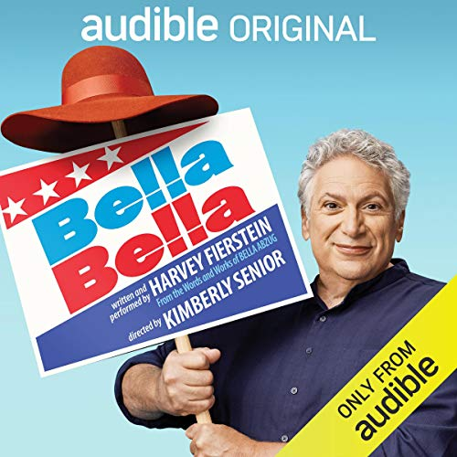 Bella Bella By Harvey Fierstein