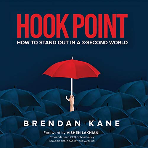 Hook Point By Brendan Kane