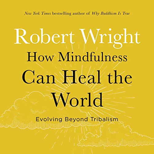 How Mindfulness Can Heal the World By Robert Wright