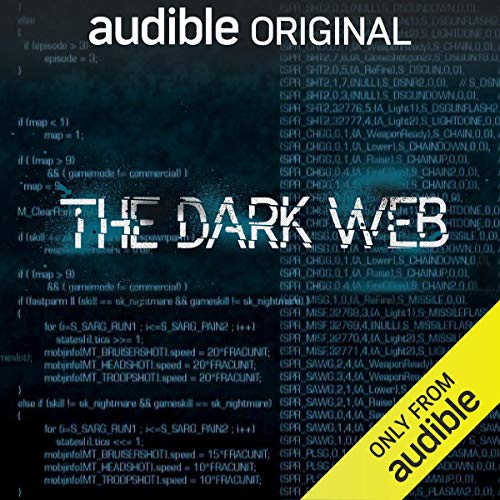 The Dark Web By Geoff White, Bernard P. Achampong