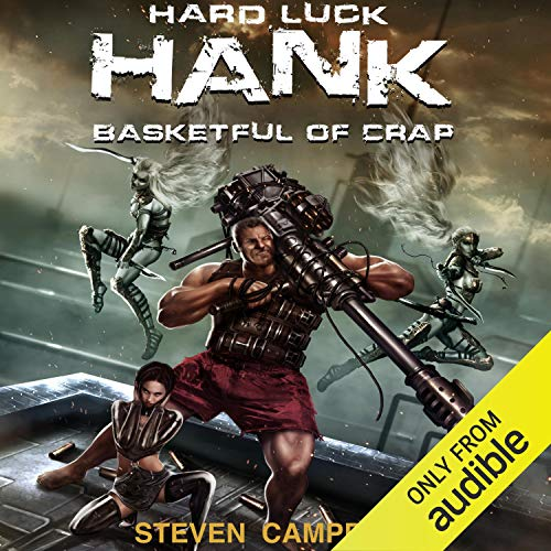 Basketful of Crap By Steven Campbell