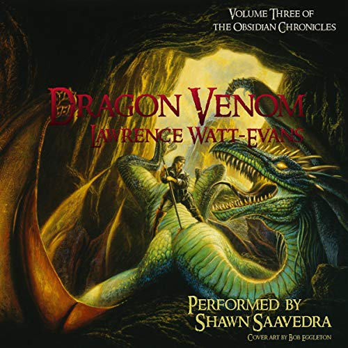 Dragon Venom By Lawrence Watt-Evans