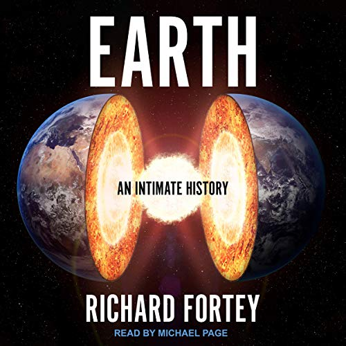 Earth By Richard Fortey